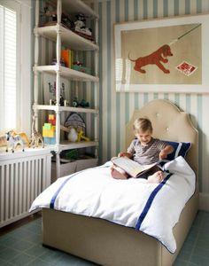 little boy's room