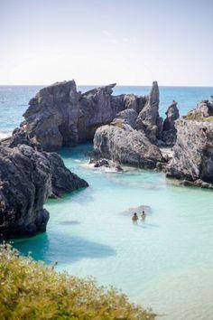 Bermuda (Horseshoe Bay)