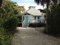 Sanibel Island Cottage Rental: Surrounded By Nature | HomeAway