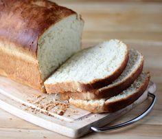 KAF Walter Sands' White Sandwich Bread
