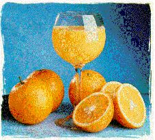 The Story of Florida Orange Juice - From the Grove to Your Glass