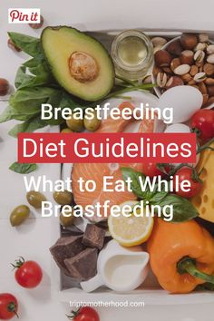 Breastfeeding diet. Here's what you should eat to support an adequate milk supply and restore all nutrient deficiencies after childbirth. Breastfeeding Foods To Avoid, Dieting While Breastfeeding, Breastfeeding Benefits, Breastfeeding And Pumping, Postpartum Diet, Diet Recipes, Healthy Recipes, Milk Supply, Best Diets