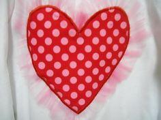 Boutique Be My Valentine girls Valentine shirt by donnasboutique, $19.99