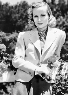 Hollywood Icons, Old Hollywood Glamour, Hollywood Actor, Golden Age Of Hollywood, Vintage Hollywood, Hollywood Stars, Hollywood Actresses, Classic Hollywood, Carole Lombard