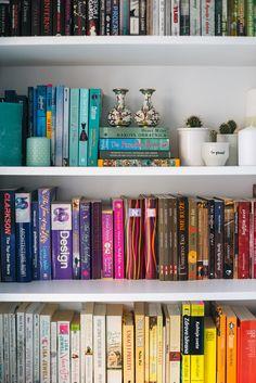 // book shelf