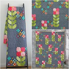 V and Co. when traditional goes modern in creating, crafting and quilting