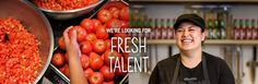 Chipotle Mexican Grill Restaurant Crew - At Chipotle, we're cultivating an environment where you'll earn more than just a paycheck – you'll get the chance to build a career.