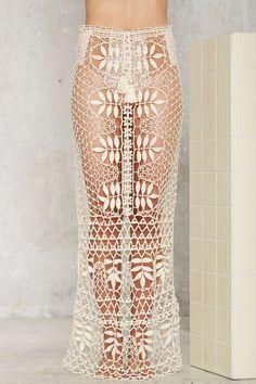 Кружевная юбка. Кружево - имитация вязания крючком. #machine_made_crochet_skirt   #lace_skirt   #crochet_lace_skirt