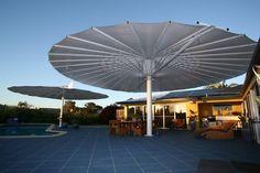 PAM - parasol luifel