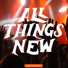 This means that anyone who belongs to Christ has become a new person. The old life is gone; a new life has begun! - 2 Corinthians 5:17  ______________________________________________ Like Us On Facebook  Kim & Brian Tabor  #bible #bibleverse #biblestudy #bibleverses #allthingsnew #Jesus #JesusChrist #JesusMakesAllThingsNew #JesusSaves #JesusFrees #FinallyFree #FinallyFreeConf #womensministry #womensconference #womensretreat #womenoffaith #TaborMinistries #kimandbrian #church #christian…