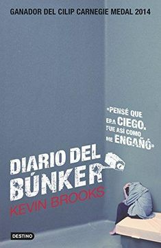 EDUBIB catálogo › Detalles para: Diario del búnker / Kevin Brooks Ya Books, Books To Read, Android Book, Diary Book, Children's Literature, Happy Endings, The Life, Book Lists, Books Online