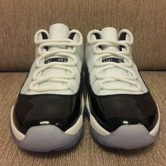 10 Best Air Jordan 11s Retro Low  Concord  White Black-Concord ... 9746e59a7