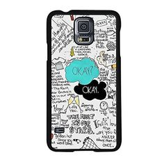 EVERMARKET(TM) Custom Funny The Fault In Our Stars Hard Back Shell Case Cover Skin for Samsung Galaxy S5 SV I9600, http://www.amazon.com/dp/B00MSMVTUS/ref=cm_sw_r_pi_awdm_0ACqub1DSVZS6