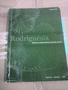 Rodriguésia. v.59, n.4. 2008.