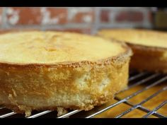Butter Cake Recipe - Gretchen's Bakery