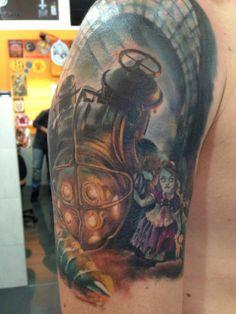 notorious big by david cote tattoos david cote pinterest