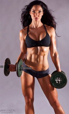 Isagenix is the answer for this lady. A miss bikini Universe winner and Isagenix lady too!!! Inspirational!!