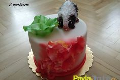 Dort s motivem | O pečení Pudding, Cake, Desserts, Food, Tailgate Desserts, Deserts, Custard Pudding, Kuchen, Essen