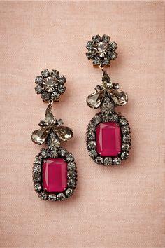 Callisto Earrings from BHLDN