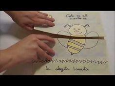 Cómo hacer un cuento interminable. Sonrisas de colores - Recursos para Educación Infantil. - YouTube