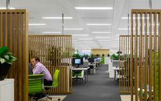 Lend Leases London Headquarters