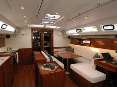 photo 5 de Beneteau Oceanis 50 location bateau Croatie -10473