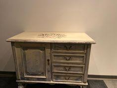 Buffet, Cabinet, Lifestyle, Storage, Creative, Table, Furniture, Home Decor, Repurpose