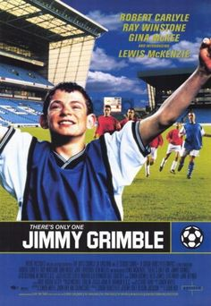 Watch There's Only One Jimmy Grimble Full-Movie