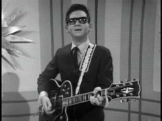 Roy Orbison - Crying (from The Roy Orbison Show)