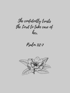 The Lord will care for me Bible Verses Quotes, Bible Scriptures, Faith Quotes, Me Quotes, Bible Scripture Tattoos, Bible Verses For Hard Times, Psalms Verses, Psalms Quotes, Cool Words
