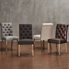 Dining Room Chairs - Overstock.com