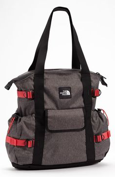 Okay - this one is just wrong...The North Face 'Midtown' Tote available at #Nordstrom