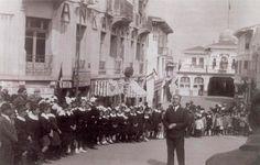 23 Nisan 1940 Büyükada