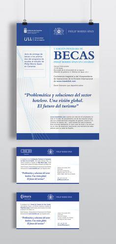Comunicación Becas Phillip Morris Spain