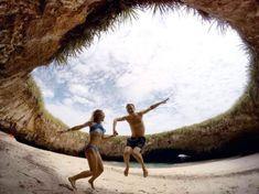 Islas Marietas, Nayarit. Una guía turística de los lugares más bonitos del país.