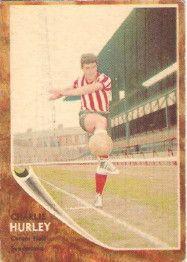 81. Charlie Hurley Sunderland