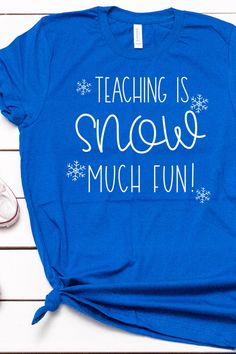 This Teaching is Sno