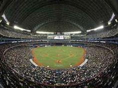 Rodgers Centre, Toronto Blue Jays