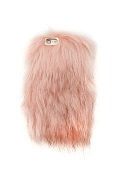 Product Name:Faux Fur Case for iPhone 6/6s/7, Category:ACC, Price:7.9