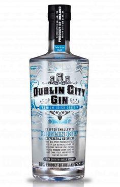 Bebida Gin, Thursday Inspiration, Dublin City, Drink Me, Dry Gin, Vodka Bottle, Beer, Food, Alcohol