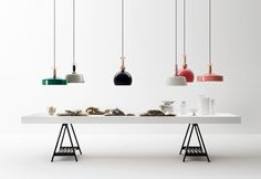 Ferm Living unveils collection of minimal furniture and homeware ...