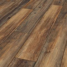 Order Toklo by Swiss Krono Laminate - My Floor - Villa 12 mm Collection Harbour Oak, delivered right to your door. Oak Laminate Flooring, Wide Plank Flooring, Basement Flooring, Vinyl Flooring, Kitchen Flooring, Flooring Ideas, Hardwood Floor Colors, Hardwood Floors, Plywood Floors