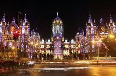 Private Mumbai by Night Tour Including Dinner This5-hour private tourwill orient you with Mumbai's buzzing and enjoyable nightlife. Drive around the illuminated city, visit Chowpatty beach, watch a comedy playor go dancing at a popular nightclub. This tour can be customized based on your preferences. It also includes dinner and a local guide who will show you the city like no one else can!Mumbai at night is an unbelievably different city. It is exciting and lively after sun...