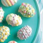 Homemade Easter Candy | Taste of Home 20 different homemade goody recipes for Easter! http://www.tasteofhome.com/recipes/holiday---celebration-recipes/easter-recipes/homemade-easter-candy?keycode=ZFB0414SLIDE&utm_content=bufferad497&utm_medium=social&utm_source=facebook.com&utm_campaign=buffer