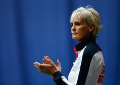 Judy Murray: 'It is perfectly possible to be a fighter, to be ambitious and to be sexy'