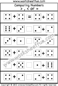 Timed Addition Drill – 50 Problems – 2 Worksheets | Addition ...