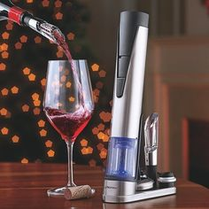 Wine Enthusiast - Wine Accessories, Wine Storage and Wine Gifts Wine Refrigerator, Wine Fridge, Wine Opener Set, Electric Wine Bottle Opener, Wine Dispenser, Wine Storage, Bottle Stoppers, Wine Gifts, Electric Blue