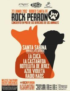 Rock Perrón - México  http://atomicthoughts.com.mx/