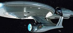 8 Starship Enterprise Facts Every Trekker Should Know