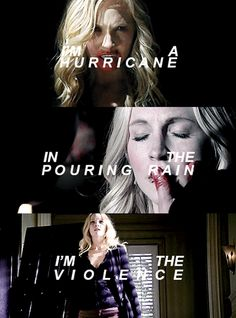 Caroline - the-vampire-diaries-tv-show Fan Art